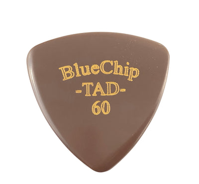 BlueChip TAD60 Flat Pick