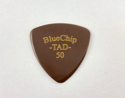 BlueChip TAD50 Flat Pick