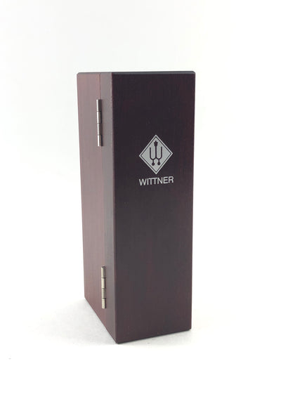 Wittner Taktell Wood Cased Super Mini Metronome