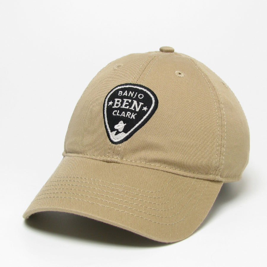 Banjo Ben Relaxed Twill Hat- Antique Gold