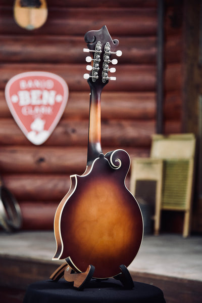 The Loar LM-310F F-Style Mandolin