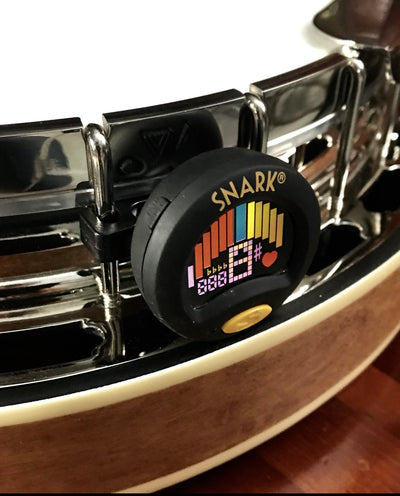 Snark Tuner Mount for Goodtime Banjos