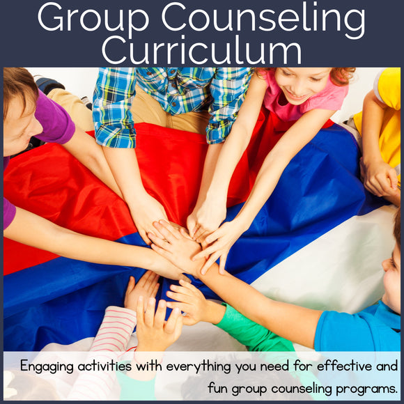 Group Counseling Curriculum