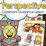 Perspective Taking Classroom Guidance Lesson: Empathy & Understanding