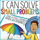 Problem Solving Conflict Resolution Classroom Guidance Lesson