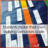 What is Bullying Classroom Guidance Lesson for School Counseling
