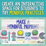 Interactive Mindfulness Bulletin Board
