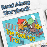 Feelings Classroom Guidance Lesson Identifying Emotions