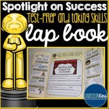 Elementary School Counseling Lap Book: Test-Prep and Test-Taking Skills