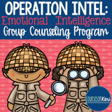 Emotional Intelligence Group Counseling Program: Emotional Intelligence Activities
