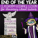 https://www.teacherspayteachers.com/Product/End-of-the-Year-Activity-Classroom-Guidance-Lesson-for-Elementary-Counseling-3311844