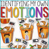 Identifying Emotions Classroom Guidance Lesson - Understanding Feelings