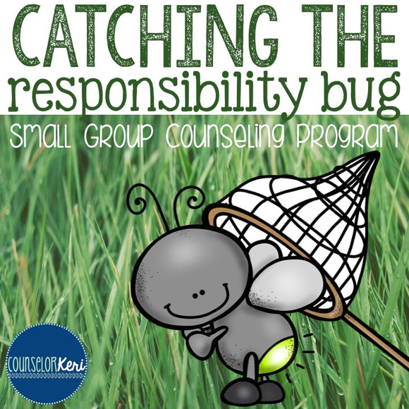 Responsibility Small Group Counseling Program with Responsibility Activities