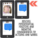 Responsibility - Choices and Consequences Classroom Guidance Lesson