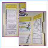 Internet Safety Lap Book for Elementary School Counseling