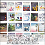 Mindfulness Activities: 27 Mindfulness Exercises for Mindful Mornings Activities