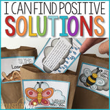 Conflict Resolution Curriculum: School Counseling Conflict Resolution Activities