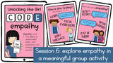 Girl CODE Group Counseling Program for Positive Girl Relationships