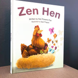 Zen Hen: Children's Mindfulness Book