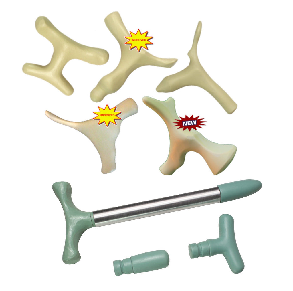 Massage therapy tool -  Bare Bones 1 & Best Friend Tool Kit
