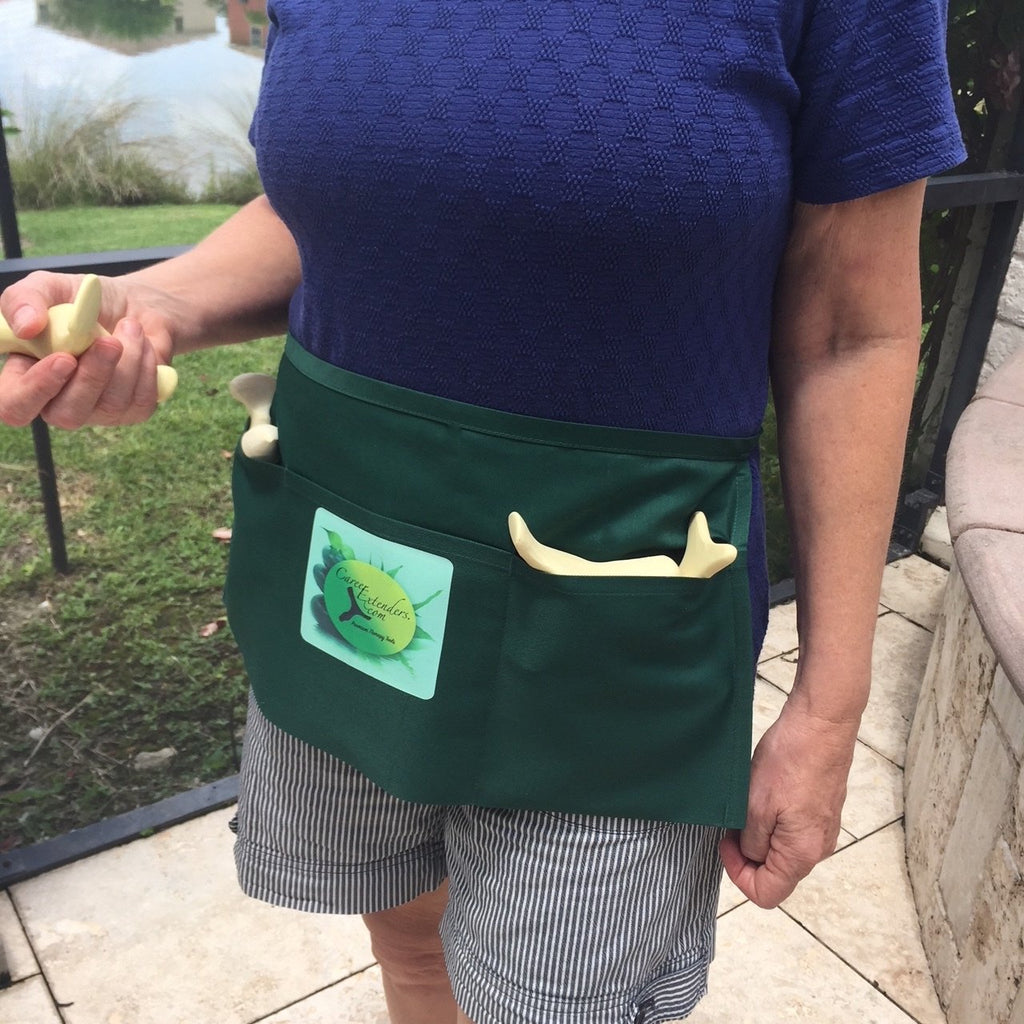 Massage Therapy Tool  Apron