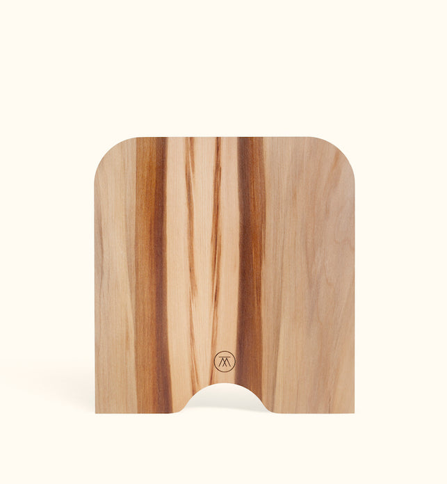 Front Cover Zebrawood