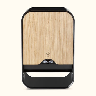 Scent Creator - Shiny Black with Oak Front Cover