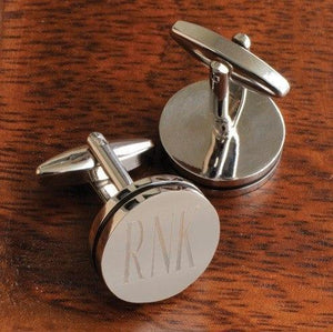 Cufflinks Retirement Gift