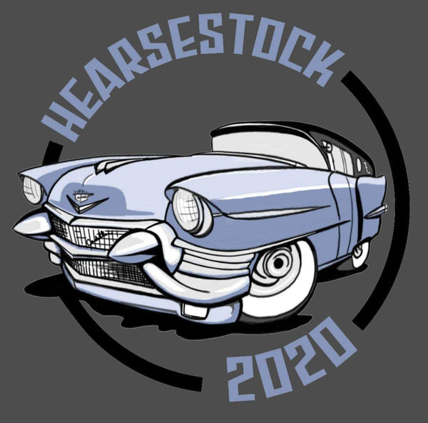 Hearsestock 2020 Shirt