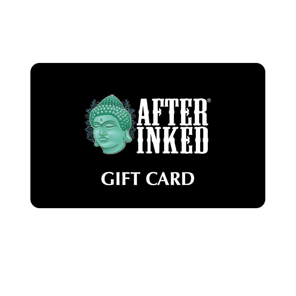 After Inked Gift Card