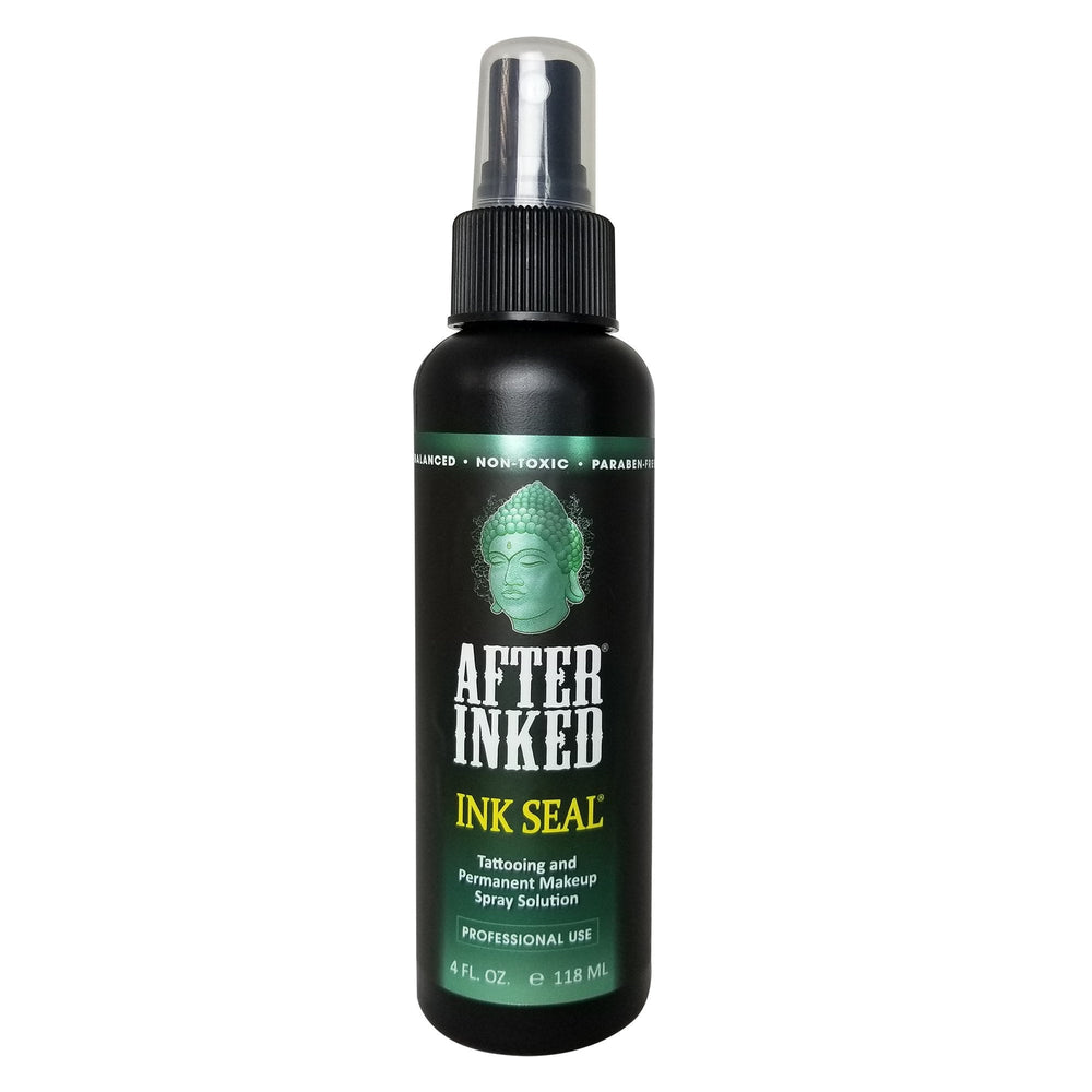 Ink Seal® Spray 4oz