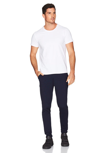 Hamptons White Tee Men