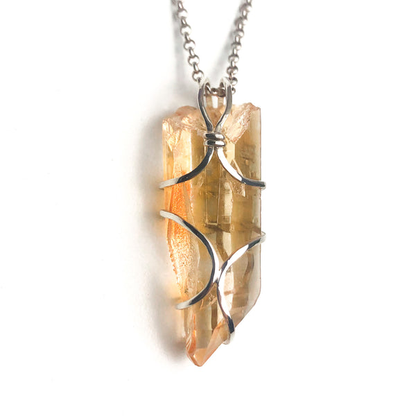 Sunset Aura Silver #222