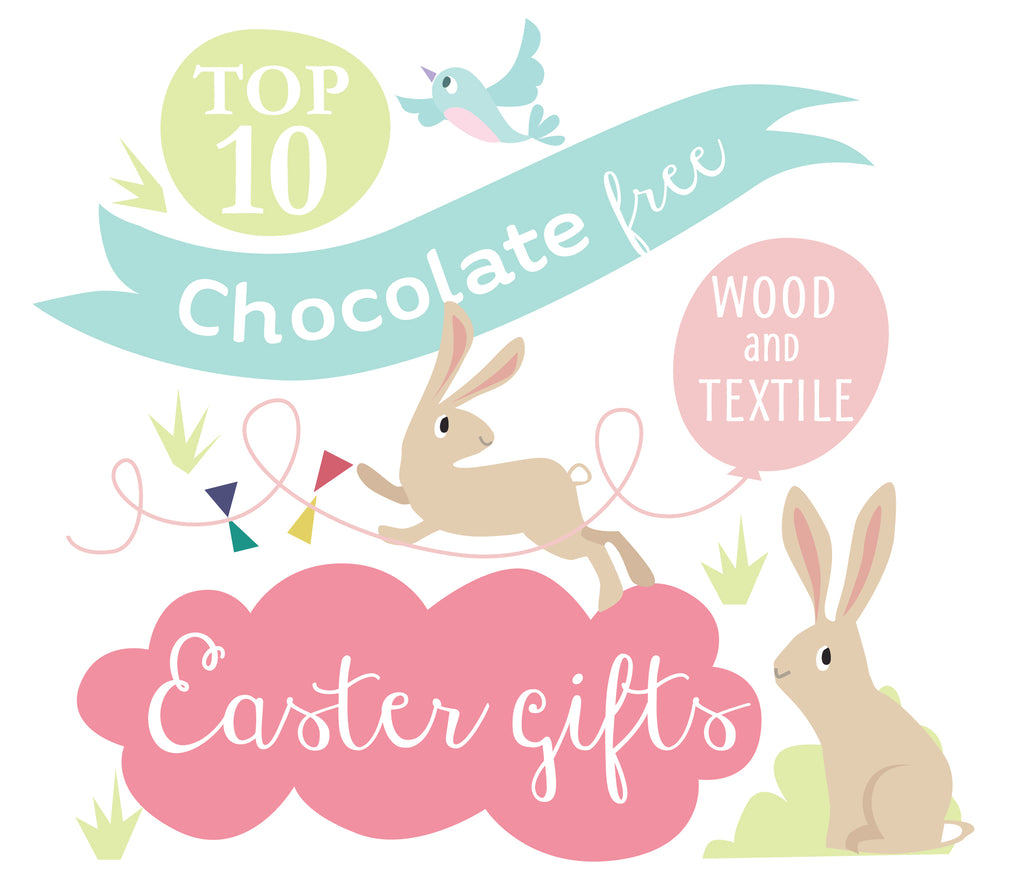 Top 10 chocolate free easter Gifts