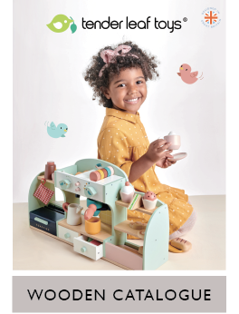 Tender Leaf Toys 2020 Catalogue