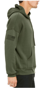 GR Salute to Service Hoodie