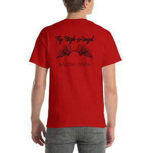 Taylor's Word Short-Sleeve T-Shirt