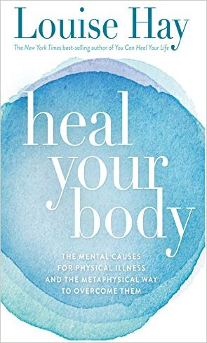Heal Your Body by Louise Hay (Author)