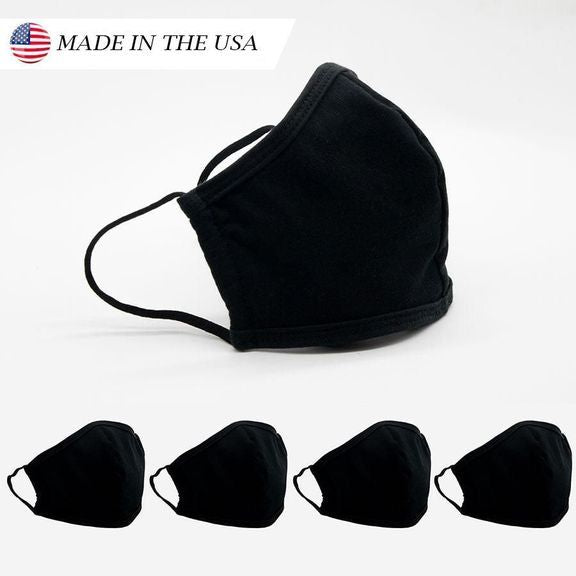 Trump Ok Reusable Washable Cloth Mask