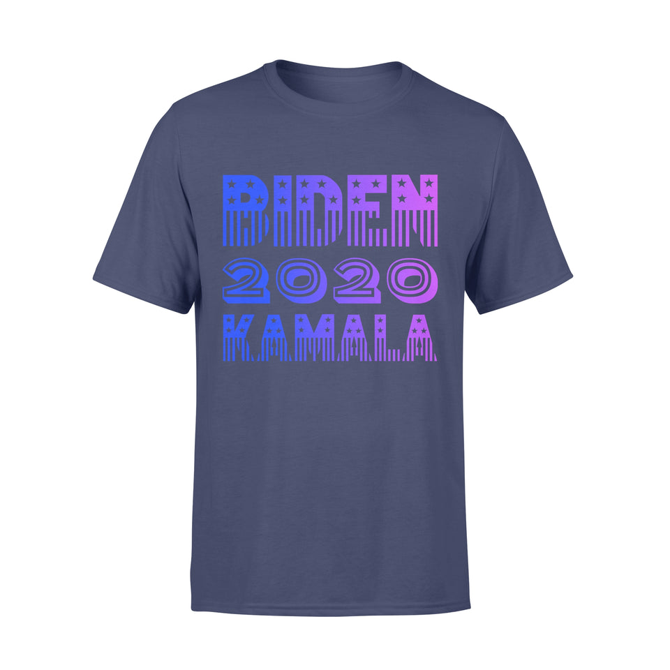 Joe Biden Kamala Harris President 2020 Cool Designs TShirt Plus Size Funny Tees Oversized T-shirt
