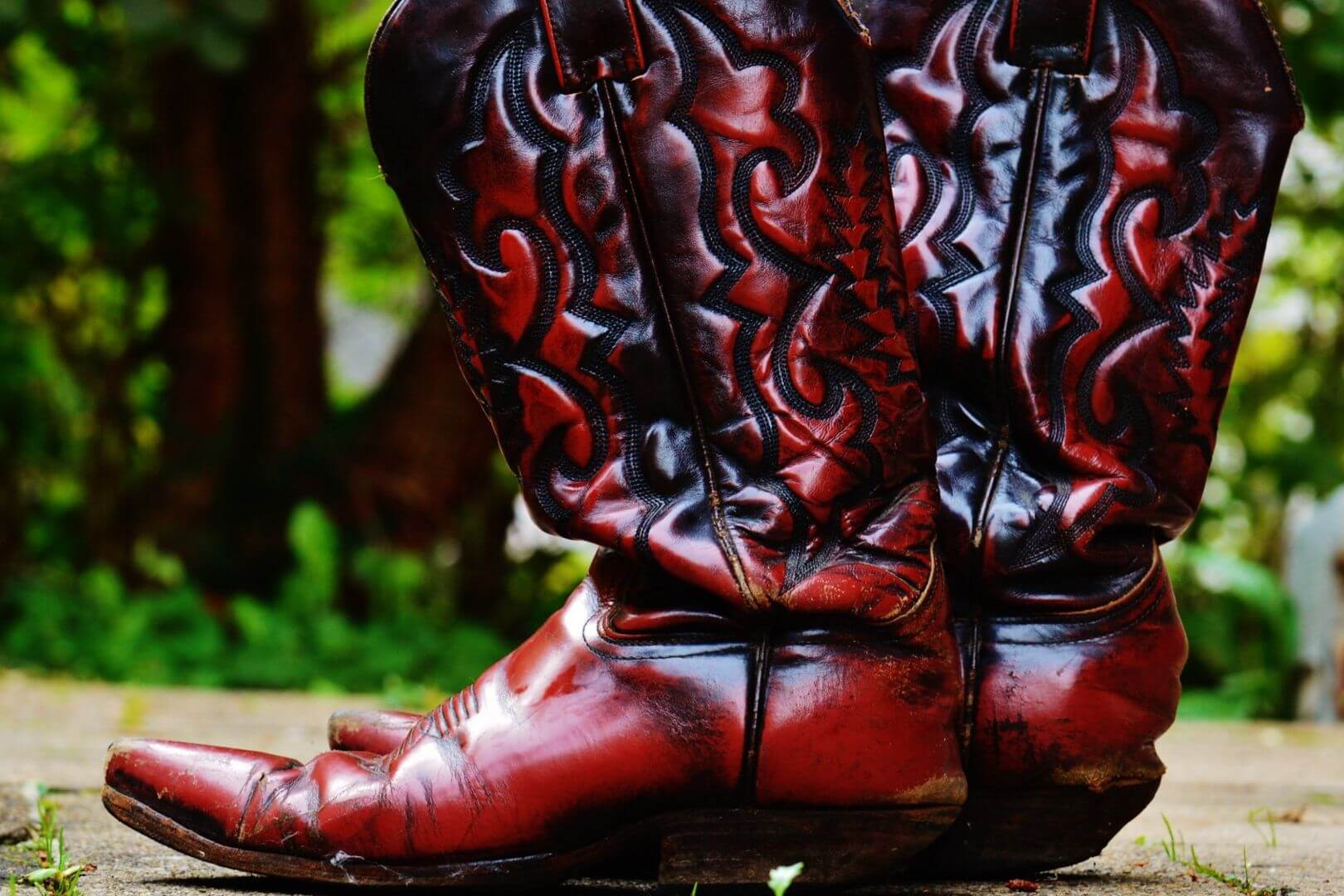 How Not to Wear Cowboy Boots: 7 Western Fashion Mistakes