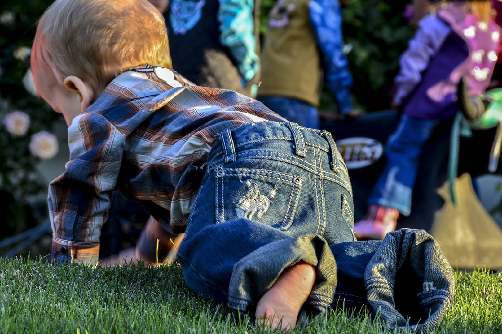 What Infant Cowboy Clothes Should You Buy Your Baby? - by Cowboy & Cowgirl Hardware