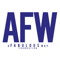 AFabolousWay Charity Store