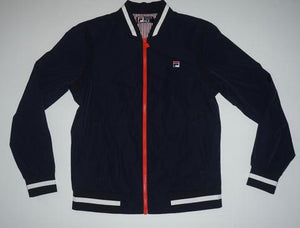 FILA WHITE LINE JACKET