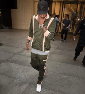 PUMA TRACKSUIT ( JACKET & PANTS )