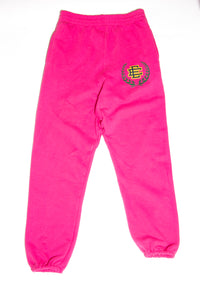EE BASI SWEATSUIT SET (TOP & BOTTOM )