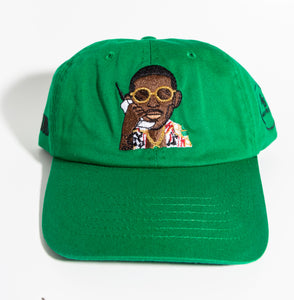 FABOLOUS DAD HATS (MULTIPLE COLORS)