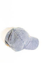 Load image into Gallery viewer, NY DENIM DAD HAT