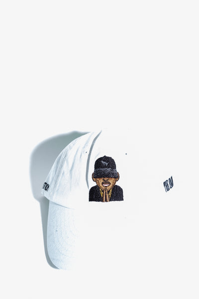 FABOLOUS X RN DAD HAT