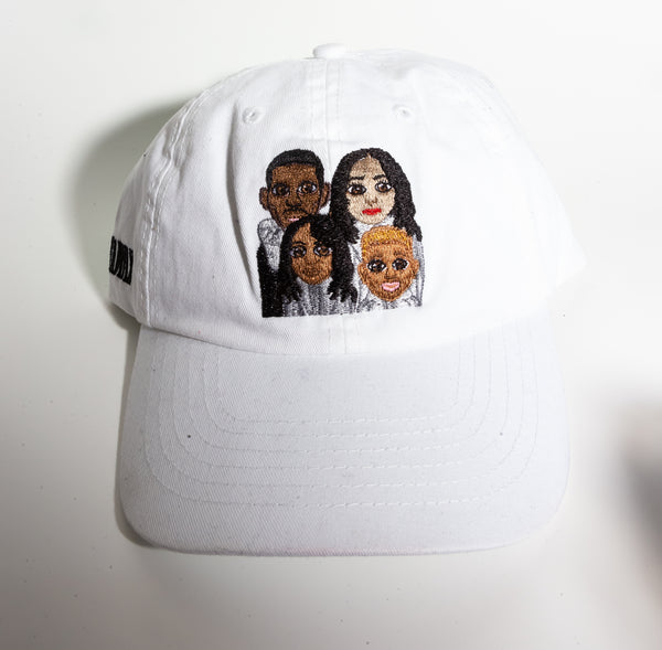 FAMILY DAD HAT